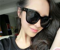 high quality women fashion sunglasses 773 uv protective sunglasses outdoor coating eyewear big frame free shipping