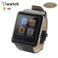 Bluetooth Wireless Smartwatch Phone Watorproof Wrist Watch Sync Samrt Watch Anti-lost For samsung iphone IOS Android Most phones
