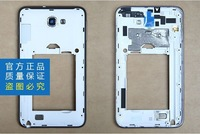 Free Shipping OEM Original White Housing Middle Frame Housing Repair Parts For Samsung Galaxy Note I9220 N7000