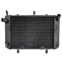 For SUZUKI GSR400 GSR600 2004-2010 GSR 400 600 04-10 05 06 07 08 09 Motorcycle Parts Aluminum Radiator NEW