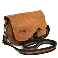 Luxury Famous Brand Natural Cowskin men messenger bags Vintage waist packs Durable sport bag Genuine Leather men's travel bags