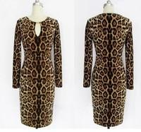 women ladies sexy  dress, maxi casual dress S M L XL for spring and autumn promotio  Mini Bag Hip Dress