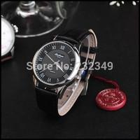 Lacon Sw quartz watch waterproof really belt non-mechanical watch men watch new special free shipping