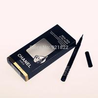 2014 New style!!! freeshipping ultra-fine pen liner thick black eyeliner(1pcs/lot)