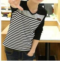 Free shipping plus size 4xl 5xl 6xl 7xl 8xl Autumn black mens clothing brand o-neck Long Sleeve t-shirt men Cotton tshirt big