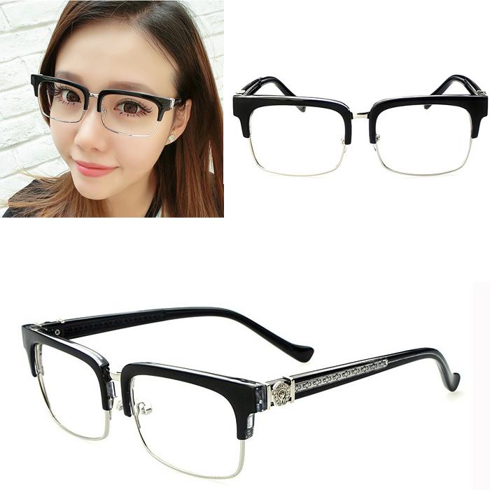 2018 Wholesale New Eyeglasses Women Men Brand Myopia Optical Glasses ...