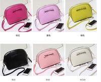 New Arrive Sweet Female CrossbodyPurse Ladies Bowknot Mini Shoulder Messenger Bag Cute Retro Bags