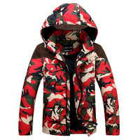 2014 new arrive Down coat male slim thickening short design thickening teenage male down coat outerwear