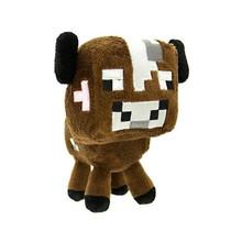 Minecraft Baby Cow Plush(China (Mainland))