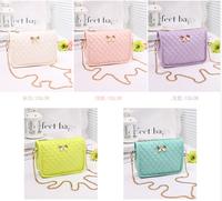 Sell like hot cakes -- Women Messengerbags Small Crossbody Plaid chain Belt bagwoman handbag designer PU womenleather handbags