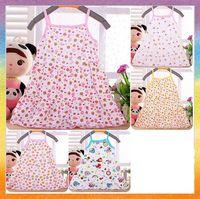 [Baby Shorts]Free Shipping 10pcs/lot B1019 Children's skirt shoulder-straps Infants children vest skirt Lace skirt Summer thin