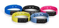Vidonn X5 Bluetooth 4.0 IP65 Smart Wristband Bracelet Sports Sleep Tracking Health Fitness Pedometer Smart Watch 10 pcs