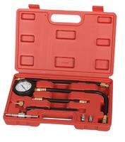TU-113 Automobile Fuel Pressure Gauges Fuel Pump Fuel System Detects Pressure Measuring Instruments  Auto Repair Detection Tool