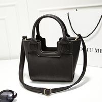 New 2014 Fashion Women Handbag Shoulder Bags Pu Leather Women Messenger Bags Tote High Quality