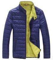 Winter Coat Men jacket warm fashion male overcoat parka outwear cotton padded hooded down coat plus size 3XL 4XL 5XL N-5