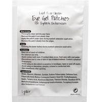 100% Lint Free Eye Patch for Eyelash Extensions Eye Gel Patches for Eyelash Extension Eye Pads Freeshipping