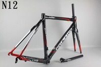 2014 Colnago C59 N-12 carbon bike road fram DI2 ,BB68 ,SIZE:45,48,50 ,52,54,56  gifts:glasses ,free shipping