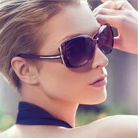 Hot-selling ! High quantity sunglasses Original case Newest cat eye Classic brand len box glasses sunglasses women vintage C13