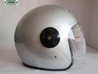 Sun helmet motorcycle helmet half IL winter helmet helmet YM-393 run Seckill price