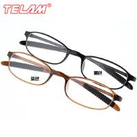 Reading glasses resin ultra-light quality female fashion light tr90 glasses