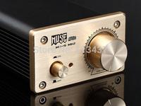 MUSE TA2024B chip Class-T MK2 HI-FI Amplifier T-AMP Power Amplifiers MU-15