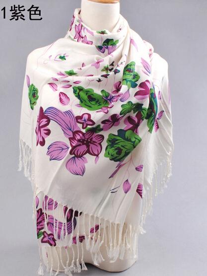pashmina shawl hijab qualified viscose scarf big shawl 170*70cm headwrap 10pcs/lot free ship(China (Mainland))