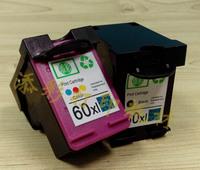 2pcs Ink cartridge for HP 300 XL BK for HP printer DeskJet F2480 F4200 F4210 F4235 F4240 F4275 F4280 F4288 F4500 F4580 F4583