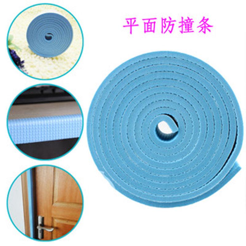 Baby safety products furniture flat crash bar protection of child corner guard bar(China (Mainland))