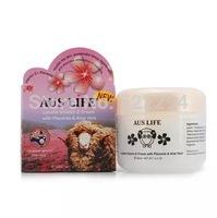 Australia (AUS) (LIFE) panna cotta sheep / sheep moisturizing essential oil 100ml