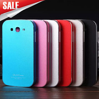 New product Ultra thin Metal Aluminum cell phone case For samsung galaxy Grand Neo i9168i / i9082 / i9060 phone cases