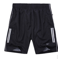 Free Shipping brand men's beach shorts summer basketball shorts quick-drying men sports running shorts, man swimwear  shorts