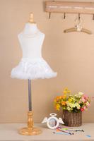 Girls Tutu Shirts Ballet Dance Evening Dress Baby Girl Clothes Free Shipping Kid Baby Tutu Skirt  Free Shipping 2-8y