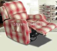 2086-1R-F  Functional sofa Mul-tifunctional furniture Fabric sofa home theatre sofa manual operation