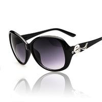 Sunglasses Women Luxury Fashion Sunglasses Original case Newest cat eye Classic brand len box glasses sunglasses women vintage C