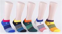 Polo male socks paul male 100% cotton socks shallow mouth summer sock slippers anti-odor socks