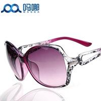 Fashion Summer Sun Glasses sunglasses Original case Newest cat eye Classic brand len box glasses sunglasses women vintage C11