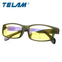 Radiation-resistant glasses pc mirror general blu ray glasses anti fatigue plain mirror
