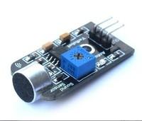 Electronic blocks analog sound sensor module MIC Gao Gan microphone sensor module