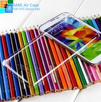 Free Ship IMAK Crystal Hard Case for HTC Desire 820 D820u retail box