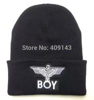 Fashion boy eagle london Sport Knitted Men Hat Women Hat Adult Children Winter warm beanie Apparel Accessories Caps Beanies