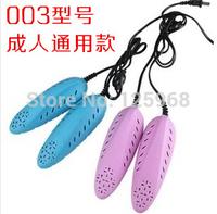 Free shipping!2014 new 1pair electric shoe dryer, shoe warmer, warm feet shoes drying device