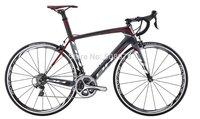 Wholesale  BH  G6 (B4 Red )   carbon frames road bicycle bike Frame SIZE:XS/S/M, BB68   ,De Rosa /look 695/MENDIZ/C59