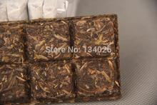 The wholesale price ofpu erh tea Aged tea 50 2008 Iceland flower tea mini brick tea