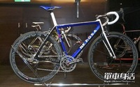 2014 NEW de rosa 888 super king  Carbon ROAD Bike frames COLOR  D-4,free shipping!