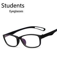 Wholesale Fashion Vintage Women Men Anti-Fatigue Spectacles New Protection Eyeglasses Free shipping