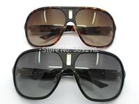 New arrival fashion Brand 1:1 all-match fashion women's big box sunglasses DS0123 sunglasses