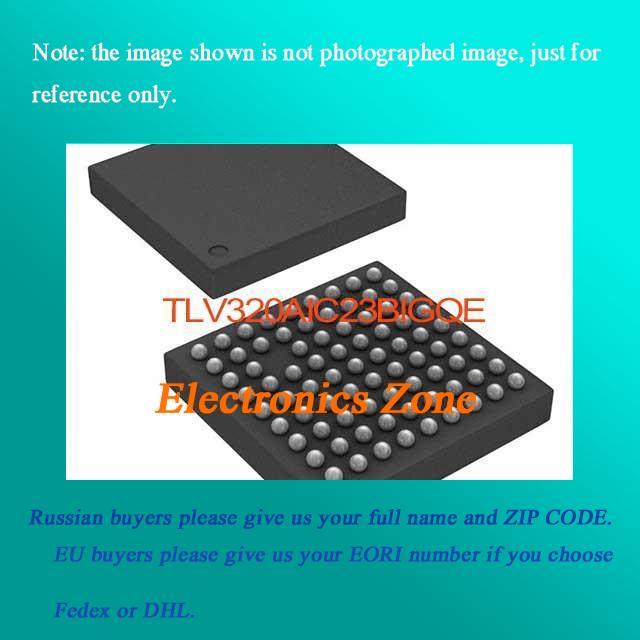 TLV320AIC23BIGQE IC STEREO AUDIO CODEC 80-BGA TLV320AIC23BI 320AI TLV320AIC2 320AIC TLV320AI 320AIC2(China (Mainland))