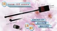 2014  T185 Wireless Button Mini Camera HD 1280*720P H.264 MOV Mini DVR+2.4G wireless remote control WITH Motion detection