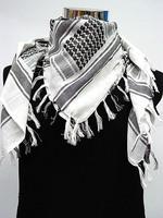 Loveslf China wholesale women fashion camo army scarf