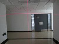 FU650AC100-GD16 640-660nm 100mw cross laser module with adjustable focusing 16*70mm